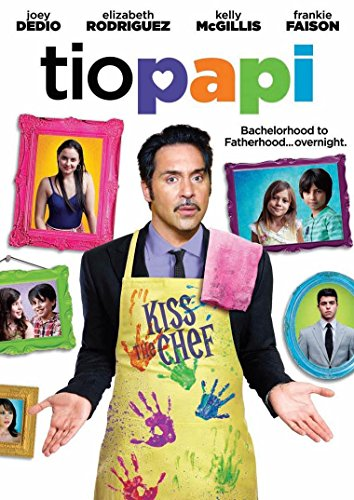 Tio Papi -  DVD, Rated PG, Fro Rojas