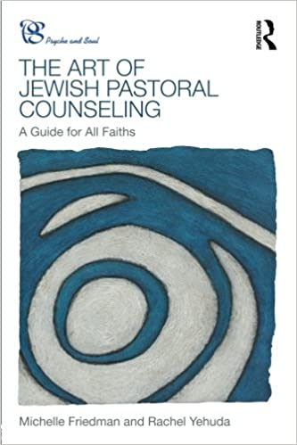 Amazon.com: The Art of Jewish Pastoral Counseling: A Guide for All ...
