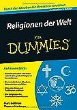 img - for Religionen der Welt fur Dummies (F r Dummies) (German Edition) book / textbook / text book