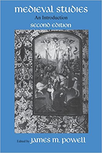 Medieval Studies: An Introduction, Second Edition