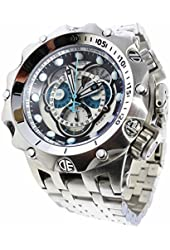 Invicta 16803 Men's Venom Hybrid Reserve Stainless Steel Watch