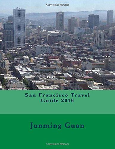 San Francisco Travel Guide 2016 pdf epub