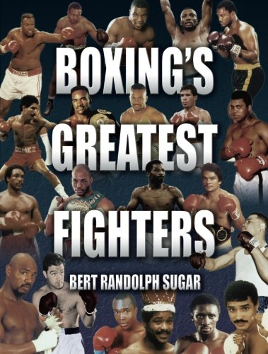 Boxing Fighter - Boxing's Greatest Fighters