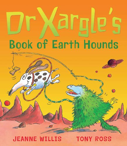 Jack Stickman Halloween 6 (Dr Xargle's Book Of Earth Hounds (Dr.)