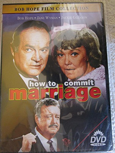 How to Commit Marriage