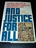 And Justice for All, John Tateishi, 0394529553