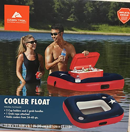 (Ozark Trail Texas Cooler Float Water Sports)
