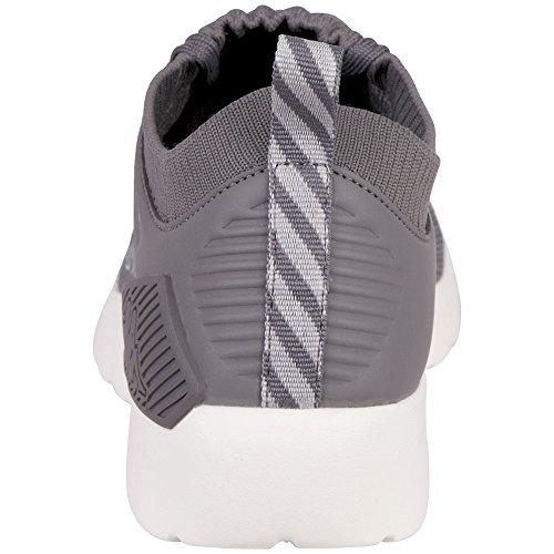 Kappa Kappa Flair Unisex Sneaker Flair aw65Hd6x