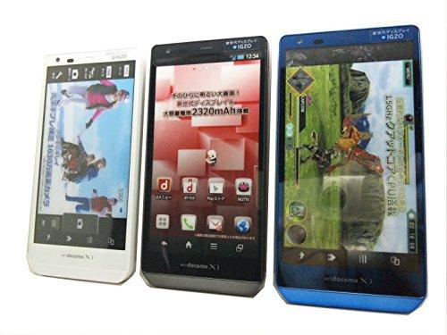Sharp Aquos Zeta 32GB Unlocked GSM 4G LTE Quad-Core Android Smartphone w/ 16MP Camera - White