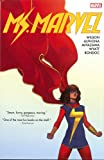 img - for Ms. Marvel Omnibus Vol. 1 book / textbook / text book