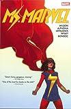 Image of Ms. Marvel Omnibus Vol. 1
