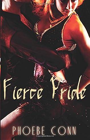 book cover of Fierce Pride