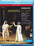 Cover Image for 'Adriano in Siria'