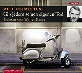Front cover for the book Gib jedem seinen eigenen Tod by Veit Heinichen
