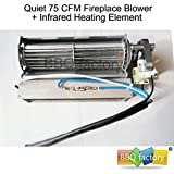 Amazon Com Perfect Draft Bbq Blower The Automatic