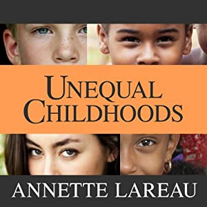 Unequal Childhoods Audiobook