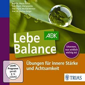 Lebe Balance Hörbuch