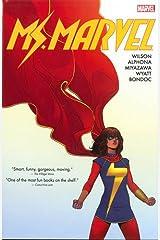 Ms. Marvel Omnibus Vol. 1 Hardcover