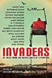 Image of Invaders: 22 Tales from the Outer Limits of Literature