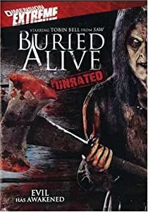 Buried Alive (Unrated)