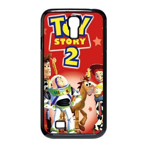 Samsung Galaxy S4 I9500 Cell Phone Case Black Toy Story 2 Amnpxy Unique Designer Case Cover Hard Back Cover