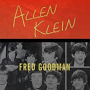 Allen Klein Audiobook