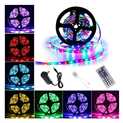 Rgb Color Changing Led Lighting Kit in US - 4