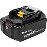 Makita BL1850B 18V LXT Lithium-Ion 5.0Ah Battery