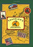 Traveler's Journal, Mullen, Katz, Lesley Ehlers, 0880882026