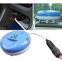 Repelente de insectos eléctrico de 12V para coche