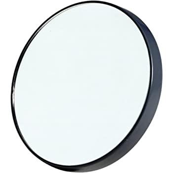 Amazon Com Tweezerman Tweezermate 10x Lighted Mirror