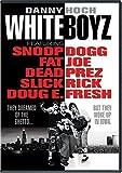 WhiteBoyz [Import]