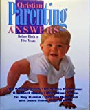 Christian Parenting Answers, Debra Evans, 0781401828