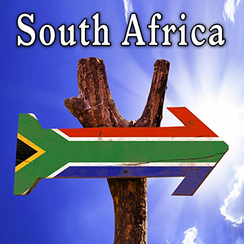 South Africa, Harbor Wharf or Shipyard Environment (South Wharf)