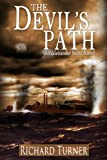 Front cover for the book The Devil's Path by Richard Turner