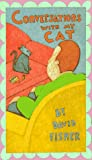 Conversations with My Cat, David Fisher, 0670857203