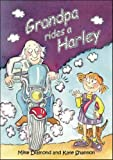 Grandpa Rides A Harley, Mike Diamond and Kate Shannon, 1412041422