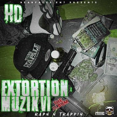 Extortion Muzik 6