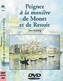 Peignez à la manière de Monet et de Renoir