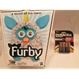 Furby - Raincloud 2012 with Batteries Included