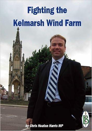 Téléchargement gratuit de livres audio mp3Fighting the Kelmarsh Wind Farm en français CHM