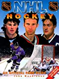 NHL Hockey, John MacKinnon, 189204904X