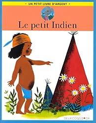 Le Petit Indien par Charlotte Zolotow