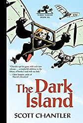 The Dark Island (Three Thieves)