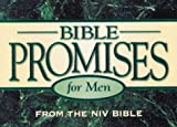 Bible Promises for Men from the NIV Bible, , 031097691X
