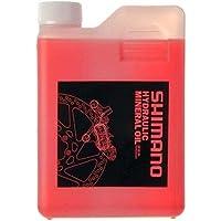Shimano Minerale olie voor schijfremmen, 1 liter