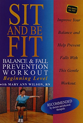 Sit and Be Fit - Balance & Fall Prevention: Beginning Level