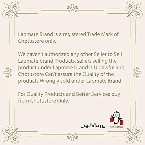 Lapmate Laptop Keyboard for HP Pavilion G4 G4-1000 G6 G6-1000 Series 633183-031 643263-031