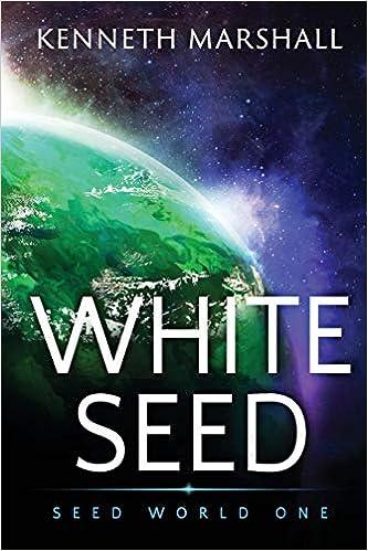 Seed (Seed Series, Book 1)
