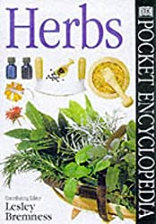 Pocket Encyclopaedia of Herbs (DK Pocket Encyclopedia)